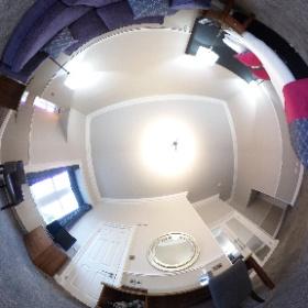 Kincaid house hotel room 1 #theta360 #theta360uk