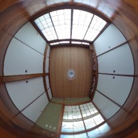 1階 洋室②