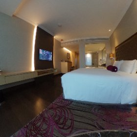 20190512 Radisson Blue Plaza Hotel BKK #theta360