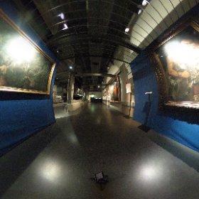 Ausstellung Mythos Varusschlacht 3