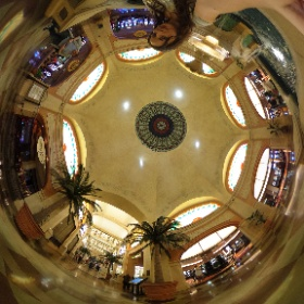 Hotel & Casino Tropicana in Atlantic City  #theta360