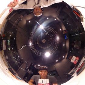 話題の本「大人の不倫学」著者の早稲田大学国際教養学部教授、森川友義さんに伺っています。 #jwave #gr813 #radiko #theta360