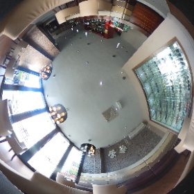 Wing Wah Burton - Cocktail Bar #theta360