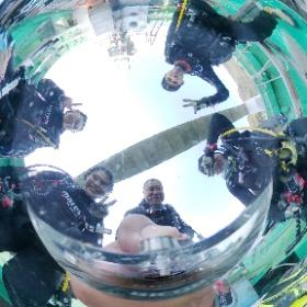 2020/08/15 岩・ボートダイビング #padi #diving #フリッパーダイブセンター #岩 #theta #theta_padi #theta360 #群馬 #伊勢崎 #ダイビングショップ #ダイビングスクール #ライセンス取得