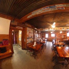 Pete Kesquite's BBQ - Marble Falls, TX