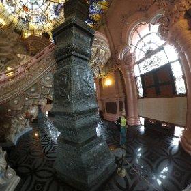 Thailand 2017, Bangkok, Erawan museum 16