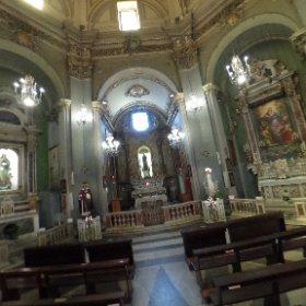 R0010508.JPG / 03.10.2017/ MSC2017 Armonia - Église Saint Antonio sur l'île de Cagliari en Italie