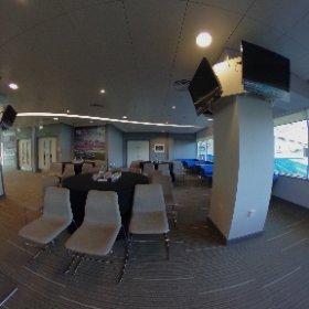 Chandlers BMW Lounge