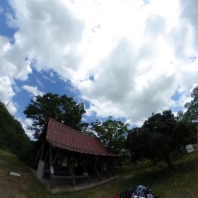 島根県 平田公園森林キャンプ場 VRでバイク旅 日本一周【49日目】http://www.merkurlicht.com #theta360