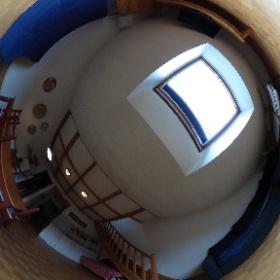 Pila - Cond. Ciel Bleu - Brenva - mansarda con tre camere e due bagni.