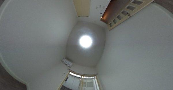 ベルシャンブル109洋室