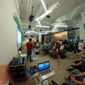 At API Craft Meetup
