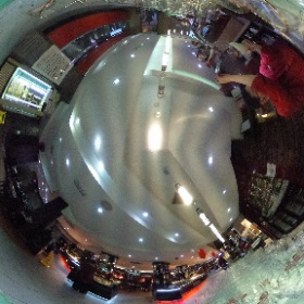 Wing Wah Chinese Restaurant & Bar (Coventry) Bar Area #theta360