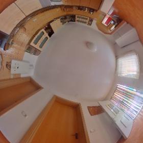 Bucatarie Parter - Casa Pandrea