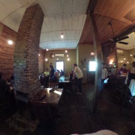 Great meal @graftrestaurant in #Grayson #Gwinnett #atlfoodie #theta360